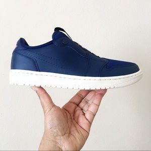 Nike Air Jordan 1 RET Low Slip Blue